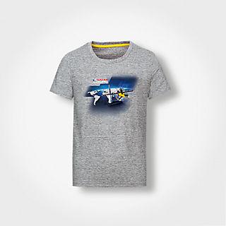 Rhombus T-Shirt (RAR17011): Red Bull Air Race rhombus-t-shirt (image/jpeg)