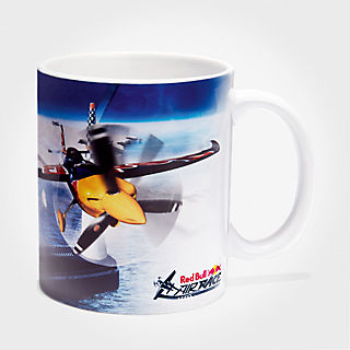 Rhombus Mug (RAR17027): Red Bull Air Race rhombus-mug (image/jpeg)