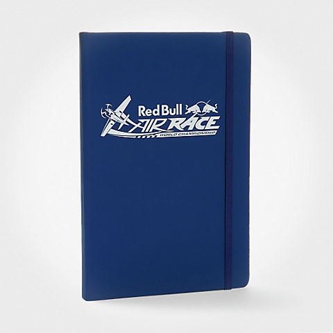 Voyager Notizbuch (RAR18025): Red Bull Air Race voyager-notizbuch (image/jpeg)