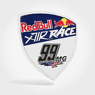Michael Goulian Pilot Patch (RAR18064): Red Bull Air Race michael-goulian-pilot-patch (image/jpeg)