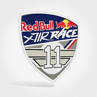 Mikael Brageot Pilot Patch (RAR18070): Red Bull Air Race mikael-brageot-pilot-patch (image/jpeg)