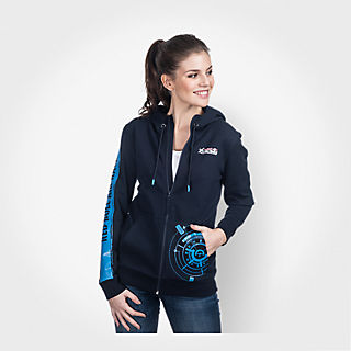 Compass Zip Hoody (RAR19008): Red Bull Air Race compass-zip-hoody (image/jpeg)