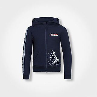 Compass Zip Hoody (RAR19012): Red Bull Air Race compass-zip-hoody (image/jpeg)