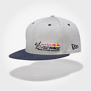 b4ecd4af5aa7c New Era 9Fifty Compass Flat Cap (RAR19015)  Red Bull Air Race new-