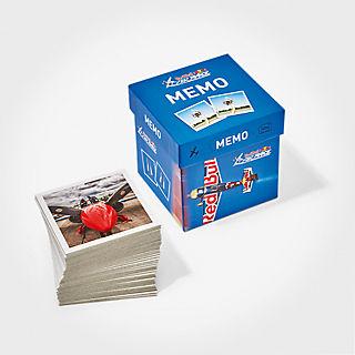 RAR Memo Game (RAR19035): Red Bull Air Race rar-memo-game (image/jpeg)