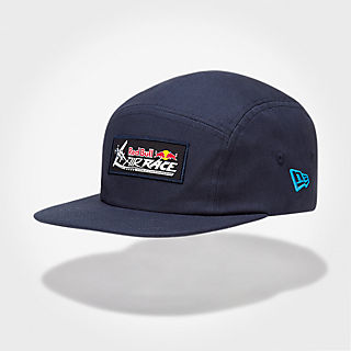 6b4a7cbd8bd9e New Era Icon Camper Cap (RAR19049)  Red Bull Air Race new-era