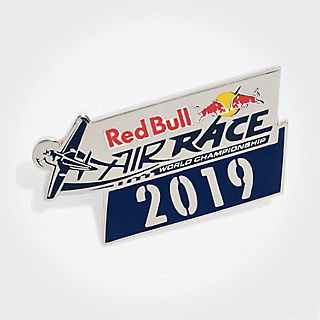 Air Race 2019 Pin (RAR19051): Red Bull Air Race air-race-2019-pin (image/jpeg)