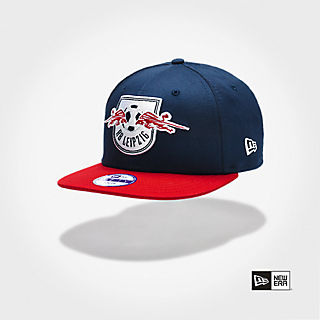 New Era 9FIFTY Flatcap (RBL15019): RB Leipzig new-era-9fifty-flatcap (image/jpeg)