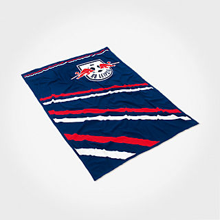 Stripe Fleece Blanket (RBL15022): RB Leipzig stripe-fleece-blanket (image/jpeg)