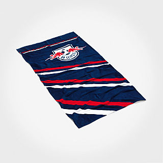 Stripe Beach Towel (RBL15023): RB Leipzig stripe-beach-towel (image/jpeg)