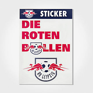 RBL Mix Sticker Set (RBL16095): RB Leipzig rbl-mix-sticker-set (image/jpeg)
