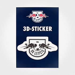 RBL 3D Sticker (RBL16096): RB Leipzig rbl-3d-sticker (image/jpeg)