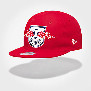 New Era 9FIFTY Toddler Cap (RBL16101): RB Leipzig new-era-9fifty-toddler-cap (image/jpeg)