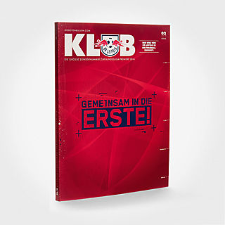 RBL KLUB Magazin (RBL16110): RB Leipzig rbl-klub-magazin (image/jpeg)