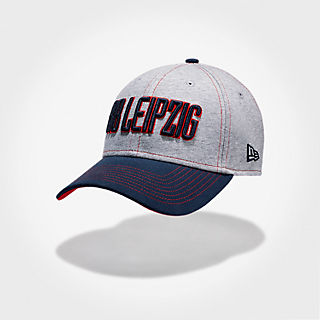 New Era 9Forty Embroidery Cap (RBL17151): RB Leipzig new-era-9forty-embroidery-cap (image/jpeg)