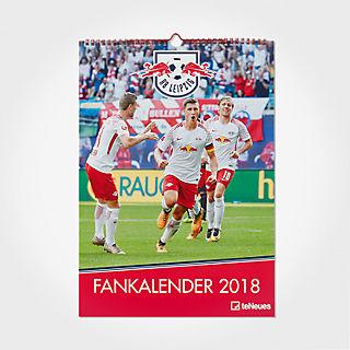 RBL Wall Calendar 2018 (RBL17194): RB Leipzig rbl-wall-calendar-2018 (image/jpeg)