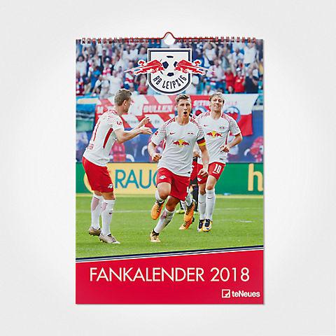 RBL Wandkalender 2018 (RBL17194): RB Leipzig rbl-wandkalender-2018 (image/jpeg)