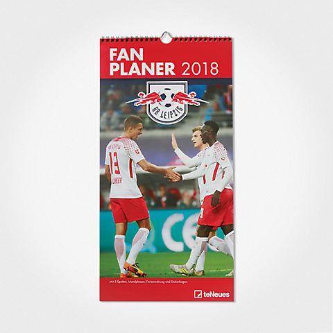 RBL Fan Planner 2018 (RBL17196): RB Leipzig rbl-fan-planner-2018 (image/jpeg)
