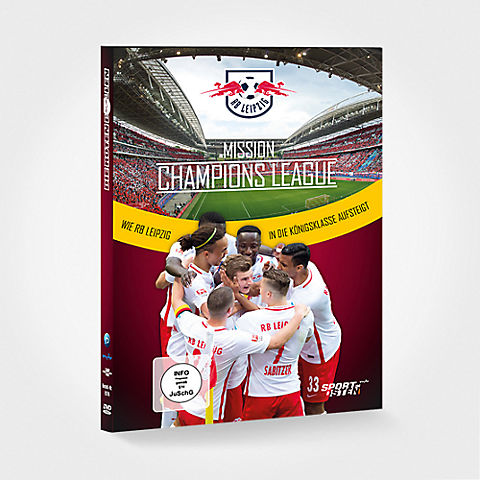 Mission: Champions League DVD (RBL17268): RB Leipzig mission-champions-league-dvd (image/jpeg)