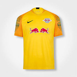 46bfb583d46 RB Leipzig Shop  RBL Goalkeeper Jersey 18 19