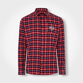 Checked Shirt (RBL18039): RB Leipzig checked-shirt (image/jpeg)