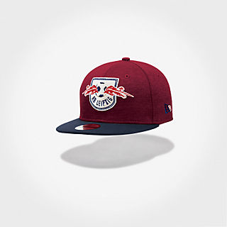 New Era 9FIFTY Dawn Flat Cap (RBL18103): RB Leipzig new-era-9fifty-dawn-flat-cap (image/jpeg)