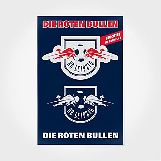 RBL Glow in the Dark Sticker Set (RBL18144): RB Leipzig rbl-glow-in-the-dark-sticker-set (image/jpeg)