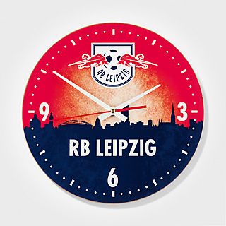 RBL Wall Clock (RBL18148): RB Leipzig rbl-wall-clock (image/jpeg)