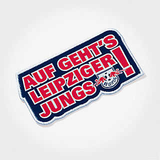 RBL Fan Patch (RBL18168): RB Leipzig rbl-fan-patch (image/jpeg)