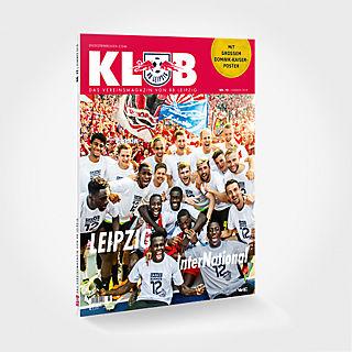 RBL KLUB Magazine Vol. 15 (RBL18192): RB Leipzig rbl-klub-magazine-vol-15 (image/jpeg)