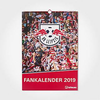 RBL Wall calendar 2019 (RBL18202): RB Leipzig rbl-wall-calendar-2019 (image/jpeg)