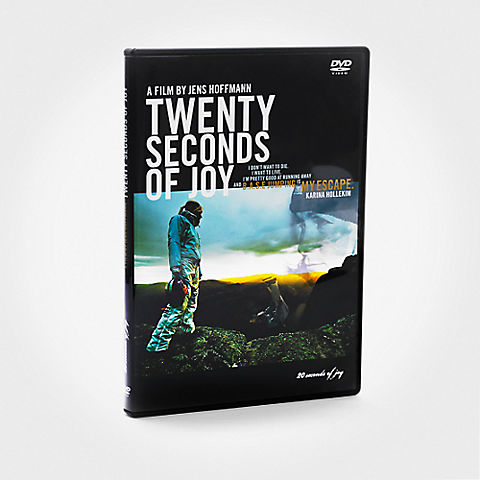 Twenty Seconds of Joy - DVD (RBM11001): Red Bull Media twenty-seconds-of-joy-dvd (image/jpeg)