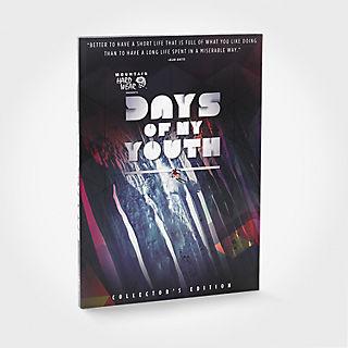 Days Of My Youth 3in1 Set (RBM14005): Red Bull Media days-of-my-youth-3in1-set (image/jpeg)