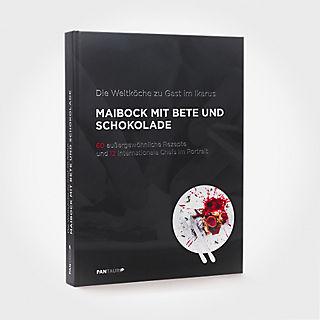 Ikarus Kochbuch Vol. 1 (RBM14008): Hangar-7 ikarus-kochbuch-vol-1 (image/jpeg)