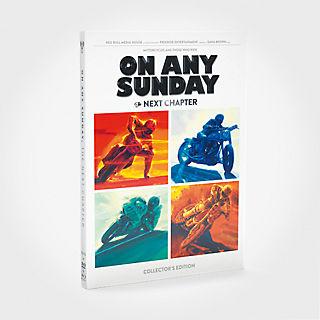 On any Sunday - DVD (RBM14010): Red Bull Media on-any-sunday-dvd (image/jpeg)