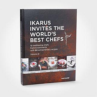 Ikarus Cookbook Vol. 2 (RBM15009): Red Bull Media ikarus-cookbook-vol-2 (image/jpeg)