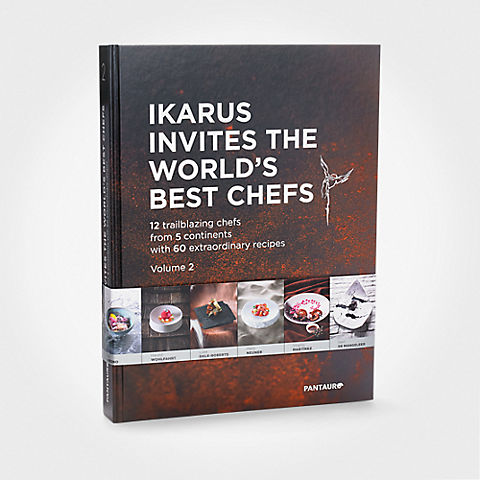 Ikarus Cookbook Vol. 2 (RBM15009): Red Bull Media ikarus-cookbook-vol-2 (image/jpeg)