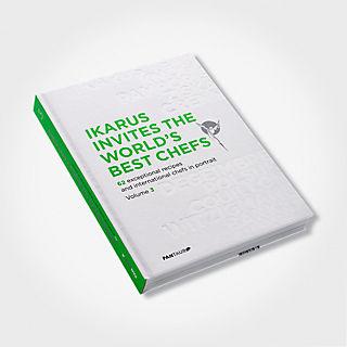 Ikarus Cookbook Band 3 (RBM16006): Hangar-7 ikarus-cookbook-band-3 (image/jpeg)