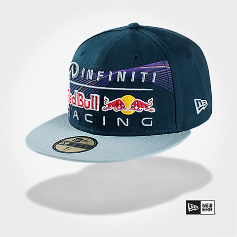 New Era 59FIFTY Feature Cap (RBR14076): Infiniti Red Bull Racing new-era-59fifty-feature-cap (image/jpeg)