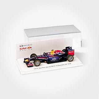 Spark Daniel Ricciardo RB10 1:43 (RBR14133): Red Bull Racing spark-daniel-ricciardo-rb10-1-43 (image/jpeg)