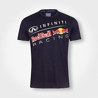Functional Logo T-Shirt (RBR15006): Red Bull Racing functional-logo-t-shirt (image/jpeg)