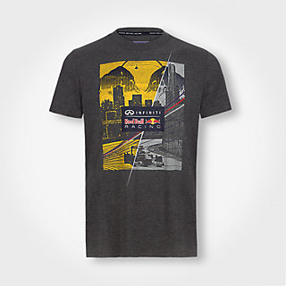 Skyline T-Shirt (RBR15008): Infiniti Red Bull Racing skyline-t-shirt (image/jpeg)