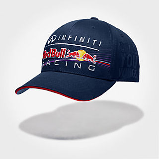 Race Logo Cap (RBR15029): Infiniti Red Bull Racing race-logo-cap (image/jpeg)