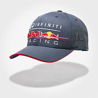 Race Logo Cap (RBR15030): Infiniti Red Bull Racing race-logo-cap (image/jpeg)