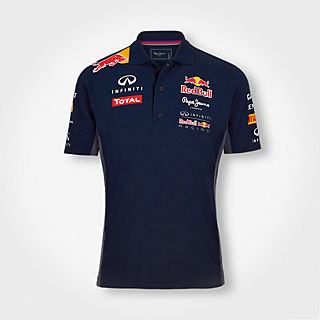 Official Teamline Polo (RBR15040): Infiniti Red Bull Racing official-teamline-polo (image/jpeg)