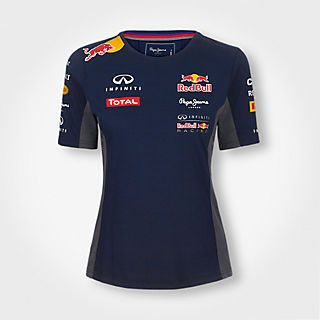 Official Teamline T-Shirt (RBR15045): Infiniti Red Bull Racing official-teamline-t-shirt (image/jpeg)
