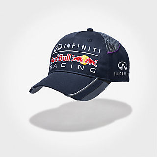 Official Teamline Cap (RBR15051): Infiniti Red Bull Racing official-teamline-cap (image/jpeg)