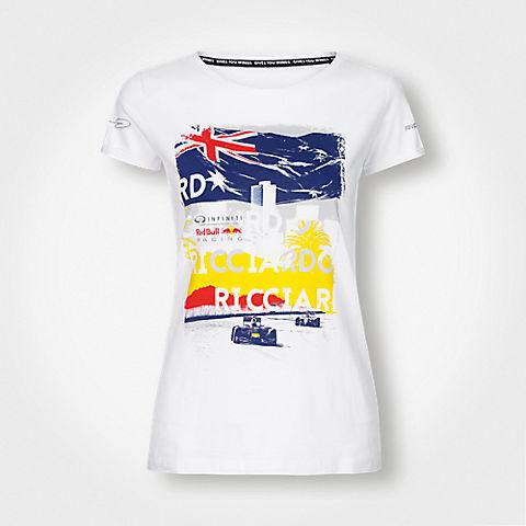 Daniel Ricciardo Driver T-Shirt (RBR15065): Infiniti Red Bull Racing daniel-ricciardo-driver-t-shirt (image/jpeg)