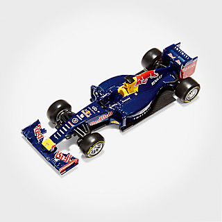 Maisto Daniel Ricciardo RB11 1:43 (RBR15082): Red Bull Racing maisto-daniel-ricciardo-rb11-1-43 (image/jpeg)