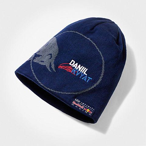 Daniil Kvyat Driver Beanie (RBR15090): Infiniti Red Bull Racing daniil-kvyat-driver-beanie (image/jpeg)